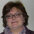 Dr Aurora Saporosi